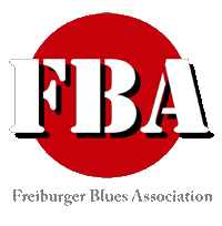 Logo Freiburger Blues Association e.V