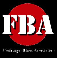 Logo Freiburger Blues Association e.V