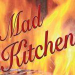CD Cover von Mad Kitchen
