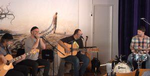acoustic show im pur-pur
